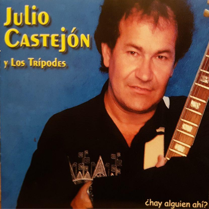 Julio Castejón, ¿Hay Alguien Ahi¿