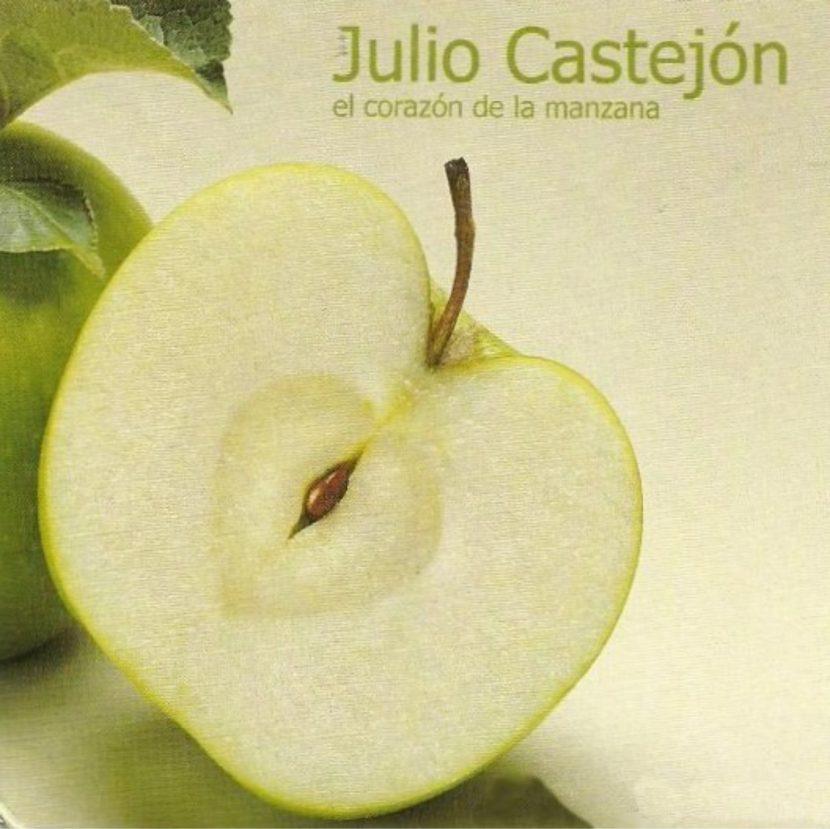 Julio Castejon, El Corazon de la Manzana